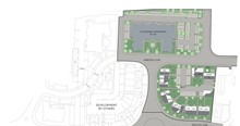Mackoy Groundworks Site Plan for Osborne Gate with Redrow