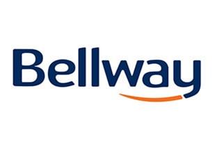 Bellway Mackoy Groundworks and Civil Engineering Client logo