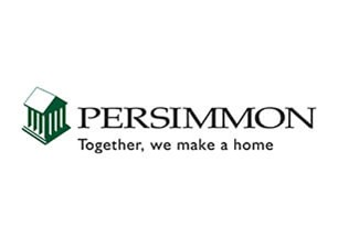 Persimmon Mackoy Groundworks and Civil Engineering Client logo