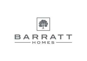 Barratt Homes Mackoy Groundworks and Civil Engineering Client logo