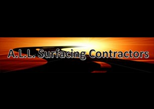 Mackoy Groundworks and Civil Engineering Preferred Contractor A.L.L Surfacing Ltd Logo
