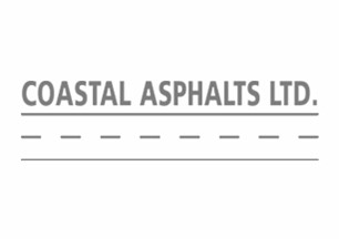 Mackoy Groundworks and Civil Engineering Preferred Contractor Coastal Asphalts Ltd Logo