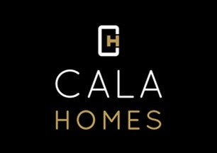 Cala Homes Mackoy Groundworks and Civil Engineering Client logo